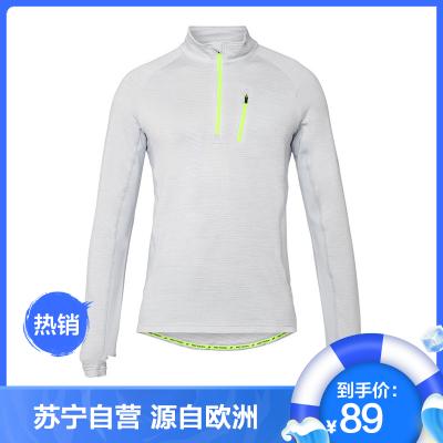 PRO TOUCH專業健身品牌源自歐洲新款William ux男子跑步健身運動休閑速干長袖T恤305356-902911