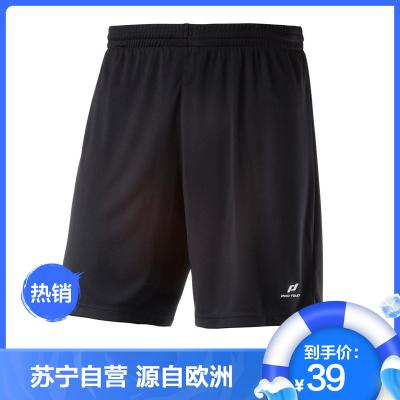 PRO TOUCH專業健身品牌源自歐洲2020新款 Son ux 男子跑步健身訓練運動休閑速干短褲 305205-050