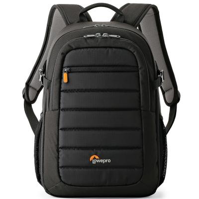 乐摄宝(Lowepro) LP36892-PWW Tahoe BP 150 太浩湖 双肩包相机包(黑色)双肩式单反相机包
