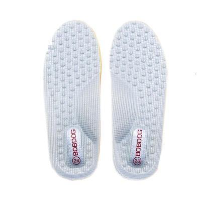 【防臭】儿童鞋垫透气吸汗男女童运动鞋垫宝宝中小童机能鞋垫可剪 臻涩