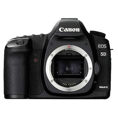 【二手95新】佳能(Canon) EOS 5D MARK II 5D2 單反相機機身