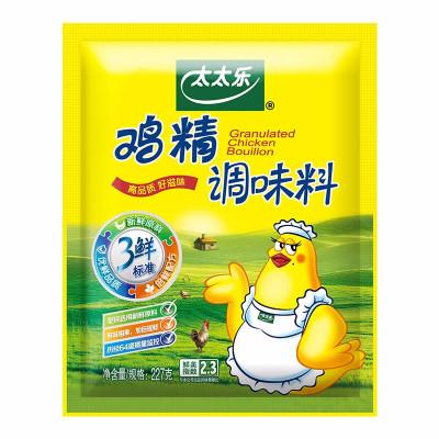 太太樂 雞精 三鮮調味料 加倍提鮮 227g 雀巢出品