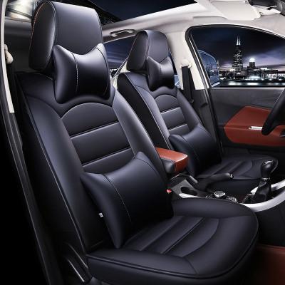 汽車座套五菱宏光s/S3坐墊套專車7座定制卡通全包座椅套七座專用