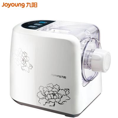 Joyoung/九阳JYS-N6 家用全自动智能 可做饺子皮 和面 ABS 材质 按键式 面条机