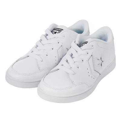 匡威兒童(CONVERSE KIDS)男童兒童防滑透氣復古板鞋四季362861C-H61C