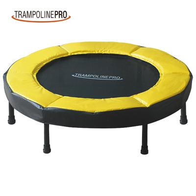 【蘇寧自營】瑜陽TP380蹦蹦床成人/兒童加厚保護包邊室內外健身女士塑形跳跳床