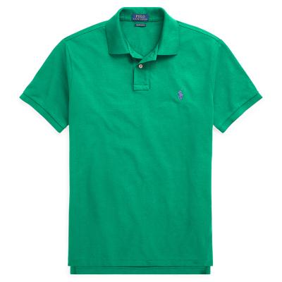 【直营】Polo Ralph Lauren 拉夫·劳伦男士经典款Classic fit短袖夏季Polo衫