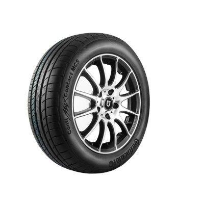 德国马牌轮胎 205/55R16 ContiMaxContact MC5 91V 适配速腾朗逸马自达6