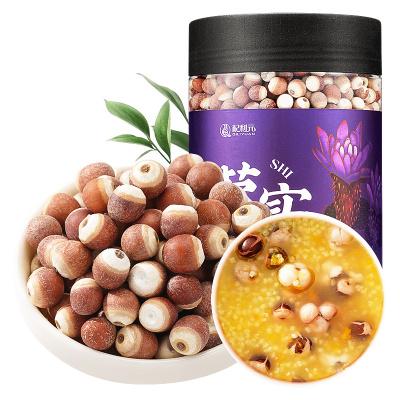 杞利元芡實米干貨農家雞頭米新鮮紅皮芡實開邊芡實400g