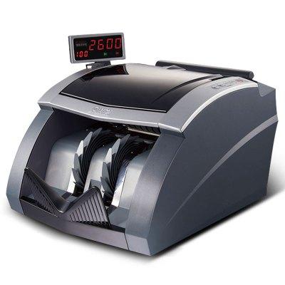 康藝(KANGYI)JBYD-HT-2600A 2019新版 銀行專用 點/ 驗鈔機 支持新版人民幣