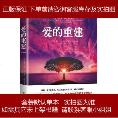 爱的重建 [美]梅丽莎·摩尔 /[美]米歇尔·马特里西阿尼 中国友谊出版公司 9787505742147