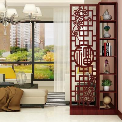 屏風柜玄關柜隔斷柜進入戶廳柜小戶型酒柜現代簡約客廳多功能中式