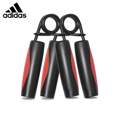 Adidas阿迪達斯握力器男女式練臂肌健身手指腕力專業練手力握力器