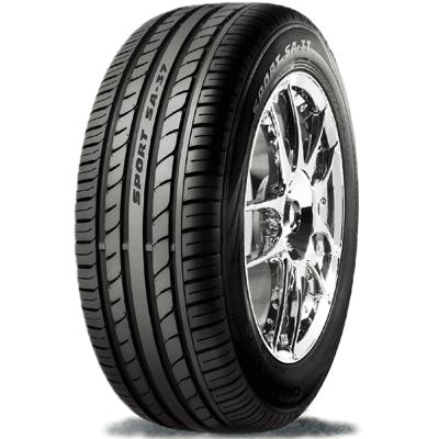 朝陽汽車輪胎SA37 215/55R17英寸 凱美瑞 銳志 皇冠 轎車車胎