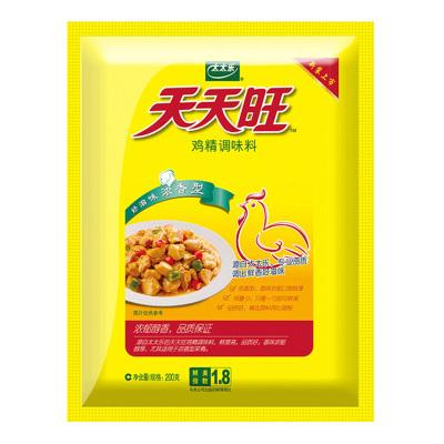 太太樂 天天旺雞精200g 調味品調味料 替代味精火鍋炒菜煲湯燒烤