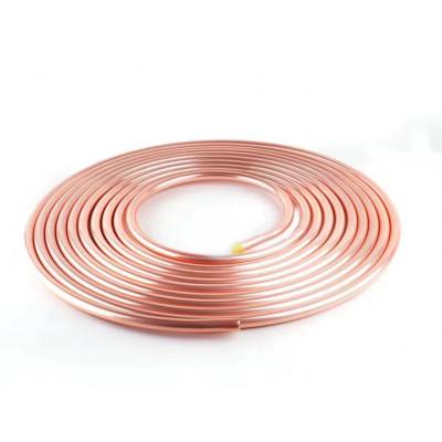 幫客材配 宏泰 家用空調蚊香盤管(Ф6*0.6mm)15米/盤 一箱10盤 掛牌價為2箱