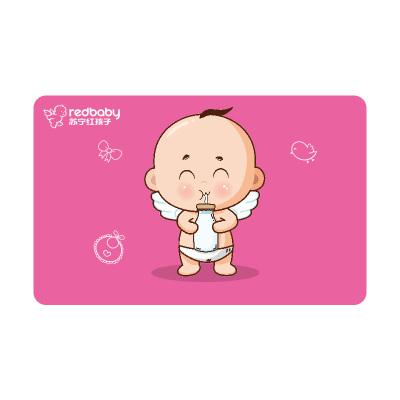 【蘇寧卡】紅孩子門店卡(電子卡)