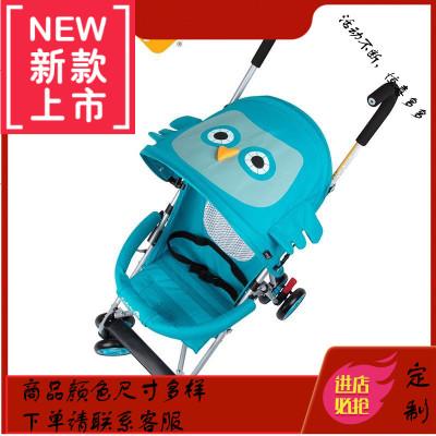1嬰兒車超輕便攜折疊傘車簡推車