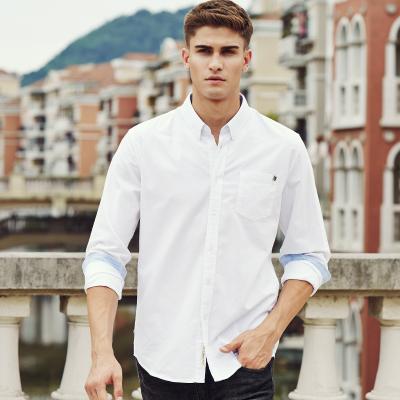 Эрэгтэй сорочкан цамц size XL цагаан 666211