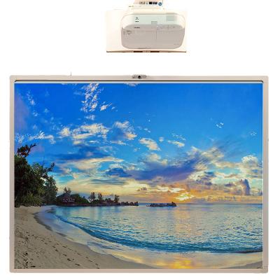 NOMICO 75英寸智能会议平板触摸交互式互动电子白板 多媒体教学投影一体机(商用系i5-8G)