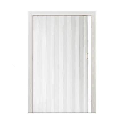 纳丽雅(Naliya)pvc折叠商铺室内厨房阳台客厅浴室卫生间空调隔断推拉衣柜移 高档加厚3米高度以上定制款