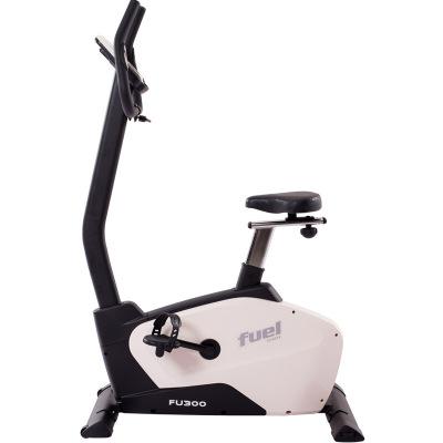岱宇(DYACO)家用立式磁控健身車 靜音動感單車 健身器材運動器材FU300 免費送貨上門
