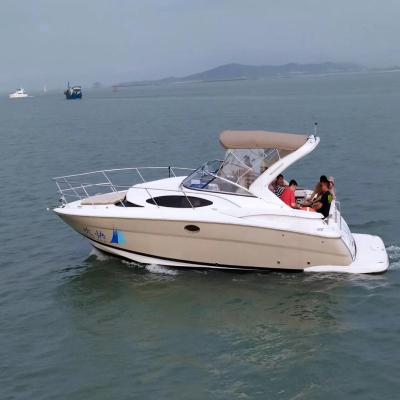 【定金】厦门350豪华游艇租赁出海免费体验丰富水上项目
