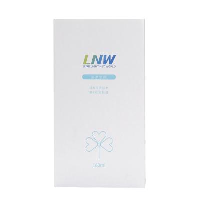 LNW光净界室内空气治理-洁净空间