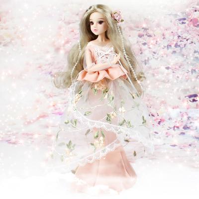 德必勝MMGIRL十二星座巨蟹座動漫風娃娃時尚娃娃男孩女孩玩具芭比娃娃生日禮物公主娃娃M2004