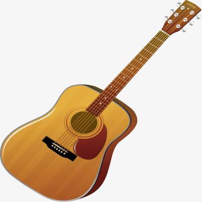 Reeta吉他41寸 GA桶型 民谣单板吉他