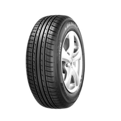 邓禄普轮胎Dunlop汽车轮胎 215/55R16 93W SP FASTRESPONSE 原厂配套大众迈腾