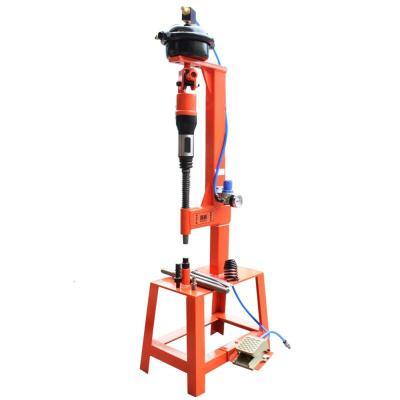 刹车片铆钉机 气动铆钉机铆刹车片工具C4 C6气铲 汽修工具