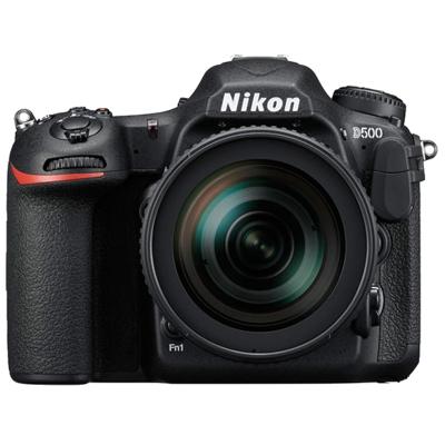 尼康(Nikon) D500(16-85mm)数码单反相机 单镜头套装 约2088万像素