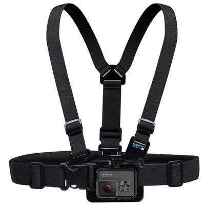 GoPro 高性能胸部固定帶
