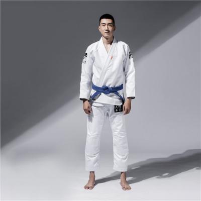 BEYOND戰無雙巴西柔術服柔道服拳擊格斗服比賽訓練男女BJJ防磨服