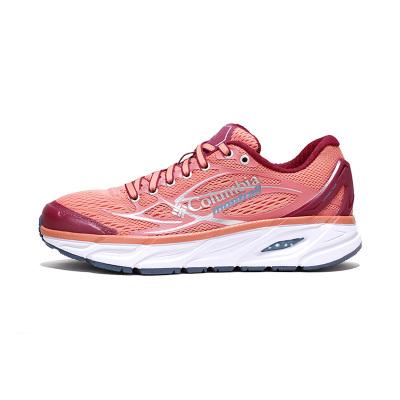 哥伦比亚(Columbia)户外越野跑女款缓震越野跑鞋DL2094