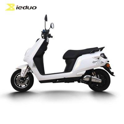 小刀电动车 一多(ieduo)电动车 新款72v20ah轻便电摩真空胎液压减震 S1