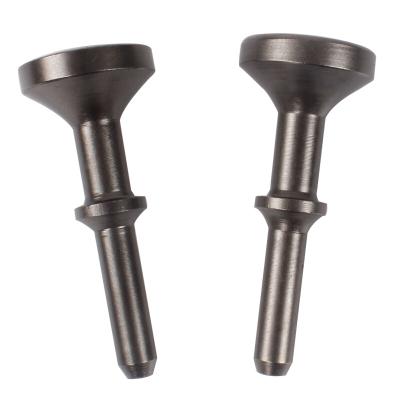 定做 氣動錘頭 氣鏟頭 氣錘配件 通風管道風動合縫機錘頭