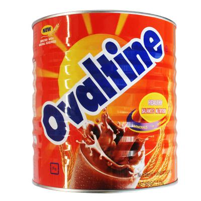 阿华田(Ovaltine)可可/巧克力冲饮 可可粉 营养早餐代餐 奶茶冲饮 蛋白型饮料 1.15kg (餐饮专用)