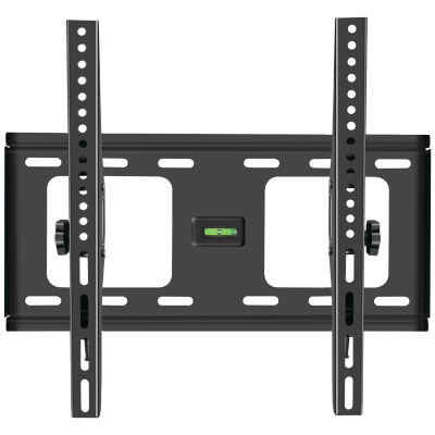 易之固 可調角度電視掛架 壁掛支架32 37 40 43 45 48 50 55寸電視機掛墻架子通用海信夏普TCL 小米