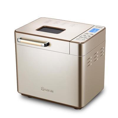 東菱(DonLim)面包機多功能全自動家用小型仿手工和面揉面烘烤焙早餐