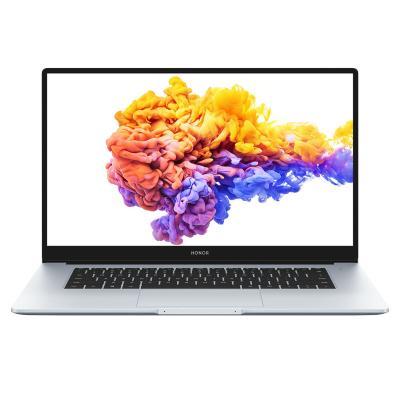 華為(HUAWEI)2020新款 榮耀MagicBook 15.6英寸 全面屏 萊茵護眼 筆記本電腦 (R5-4500U 16G 512G 指紋解鎖 多屏協同 win10)鉆切藍