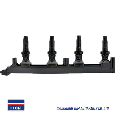 ITOM點火線圈高壓包T1202適配標致東風風行307 三廂/308/407/408/508/景逸S50/2.0/1.8