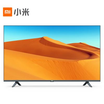 小米(mi)全面屏電視 43英寸E43K 人工智能 全高清網絡液晶平板彩電大屏電視機自營