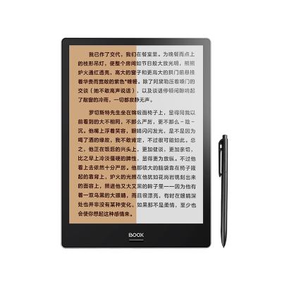 【官方旗舰店】BOOX NOTE PRO 10.3英寸双色温前光纯平手写电子书阅读器