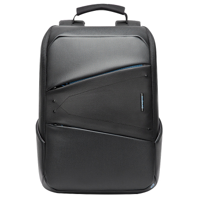 新秀麗(Samsonite)雙肩包背包 商務休閑書包筆記本包 蘋果電腦包15.6英寸 BP4*09002