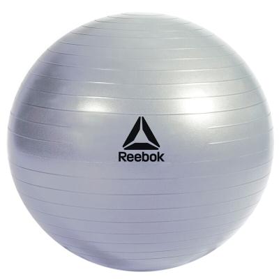 銳步(REEBOK)(銳步)通用瑜伽球健身球孕婦助產球韻律球光滑球含充氣泵