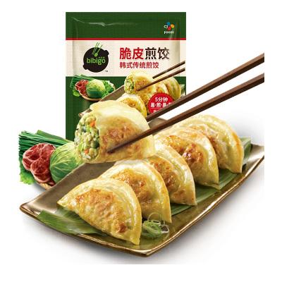 必品閣傳統煎餃250g