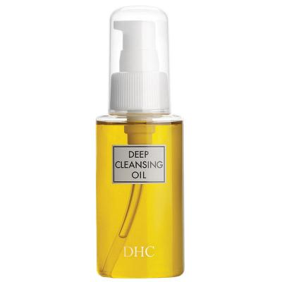 DHC蝶翠诗深层卸妆油70毫升1瓶卸妆类型