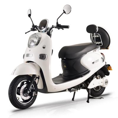 新日電動車 電動輕便摩托車 風雅歐妮 成人男女時尚都市代步車